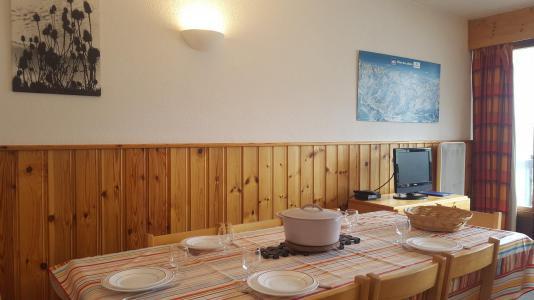 Location au ski Appartement 3 pièces 8 personnes (453) - Residence Le Bec Rouge - Tignes