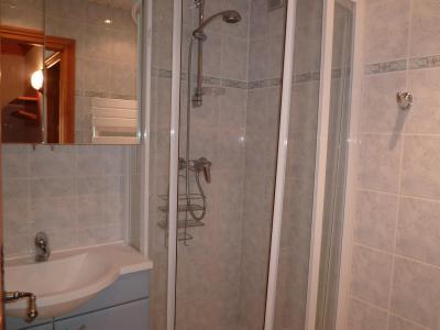 Location au ski Appartement 3 pièces 8 personnes (133) - Residence Le Bec Rouge - Tignes