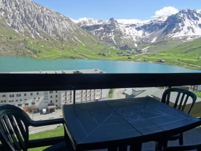 Location au ski Studio 4 personnes (272) - Residence Le Bec Rouge - Tignes
