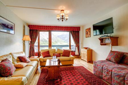 Location au ski Appartement 3 pièces 7 personnes (773) - Residence Le Bec Rouge - Tignes