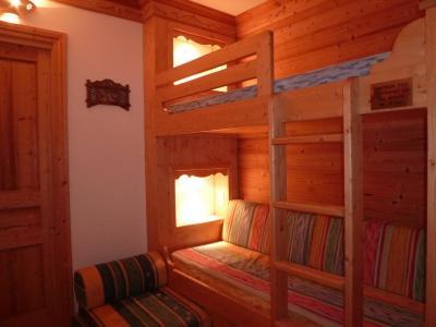 Location au ski Studio 4 personnes (542) - Residence Le Bec Rouge - Tignes