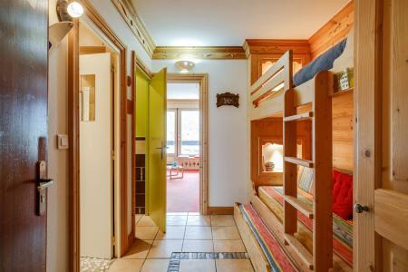 Location au ski Studio 4 personnes (542) - Résidence le Bec Rouge - Tignes