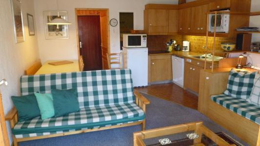 Location au ski Appartement 2 pièces 6 personnes (712) - Residence Le Bec Rouge - Tignes