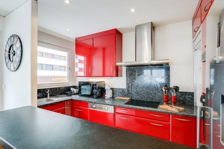 Location au ski Appartement 3 pièces 8 personnes (001) - Résidence le Bec Rouge - Tignes