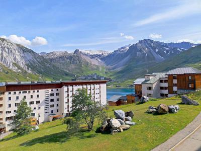 Location au ski Appartement 3 pièces 8 personnes (311) - Résidence le Bec Rouge - Tignes