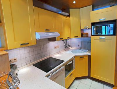 Wynajem na narty Apartament 3 pokojowy 8 osób (133) - Résidence le Bec Rouge - Tignes