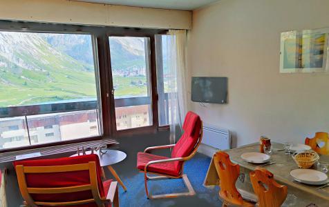 Location au ski Appartement 2 pièces 5 personnes (762) - Résidence le Bec Rouge - Tignes