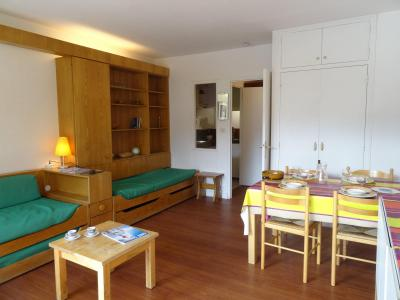 Wynajem na narty Studio 3 osoby (982) - Résidence le Bec Rouge - Tignes - Apartament