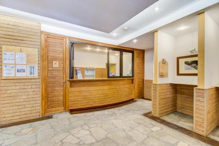Rent in ski resort Résidence le Borsat IV - Tignes - Reception