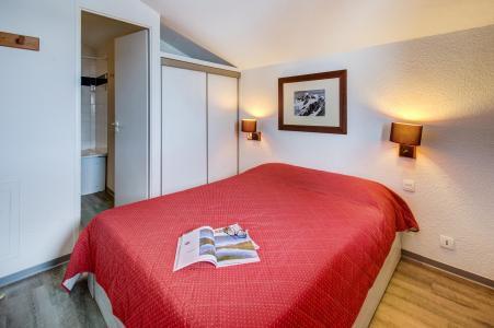 Rent in ski resort Résidence le Borsat IV - Tignes - Double bed