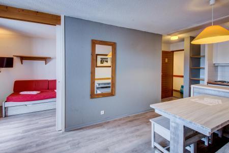 Rent in ski resort Résidence le Borsat IV - Tignes - Living room