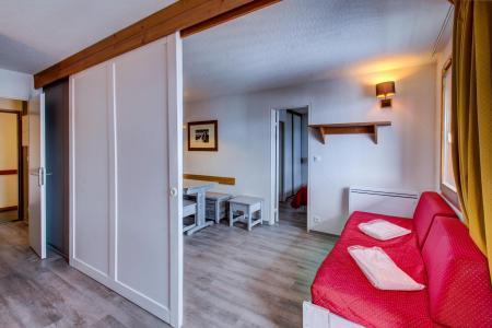 Location au ski Résidence le Borsat IV - Tignes - Séjour