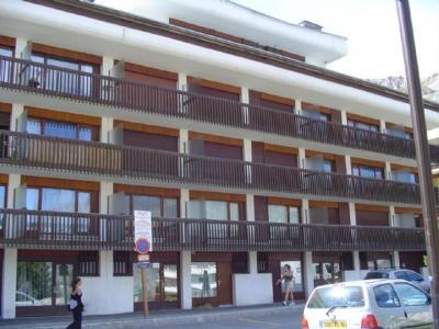 Location 6 personnes Appartement 2 pièces 6 personnes (026) - Residence Le Chalet De La Tour