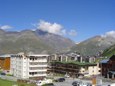 Location au ski Residence Le Chalet De La Tour - Tignes