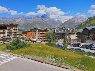 Location au ski Appartement 2 pièces 6 personnes (026) - Résidence le Chalet de la Tour - Tignes