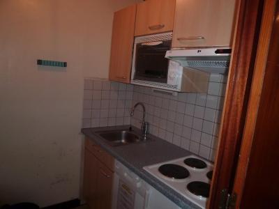 Location au ski Appartement 2 pièces 6 personnes (019) - Residence Le Grand Pre - Tignes