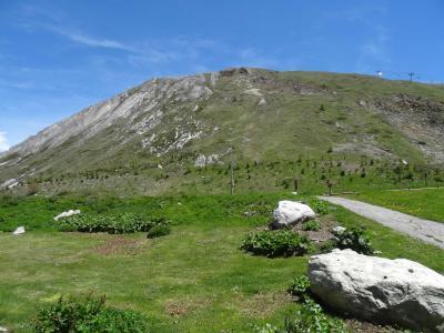 Location au ski Residence Le Grand Tichot B - Tignes