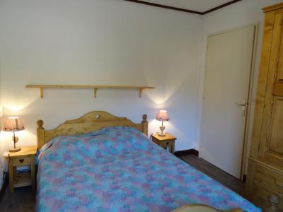 Location au ski Appartement 2 pièces coin montagne 5 personnes (01) - Residence Le Grand Tichot B - Tignes - Chambre