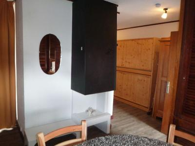 Location au ski Appartement 2 pièces coin montagne 5 personnes (01) - Residence Le Grand Tichot B - Tignes - Table