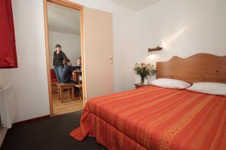 Location au ski Residence Le Hameau Du Borsat - Tignes - Chambre
