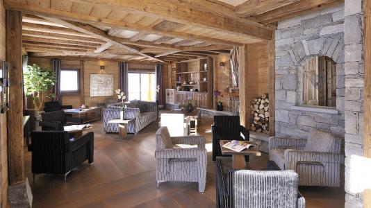 Rent in ski resort Résidence le Jhana - Tignes - Inside