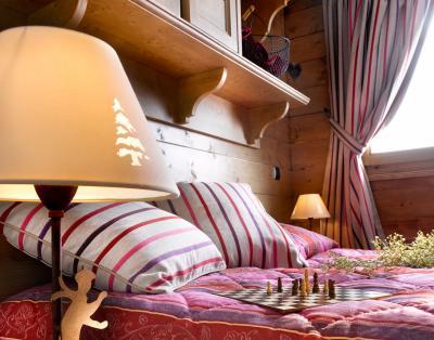 Location au ski Résidence le Jhana - Tignes - Chambre