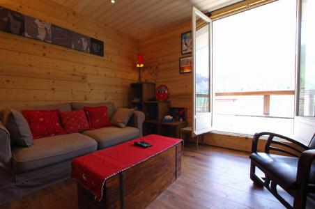 Rent in ski resort 2 room apartment 6 people (05P) - Résidence le Lac - Tignes