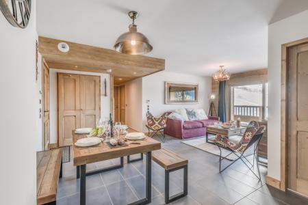 Location au ski Appartement 3 pièces 8 personnes (06P) - Résidence le Lodge des Neiges C - Tignes