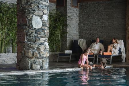 Rent in ski resort Résidence le Lodge des Neiges - Tignes