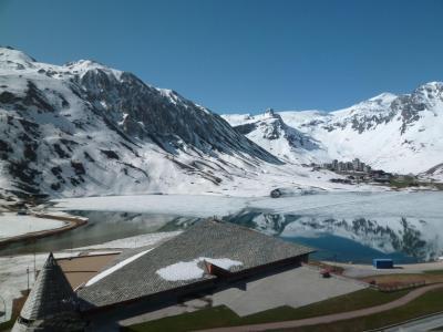 Location au ski Residence Le Palafour - Tignes
