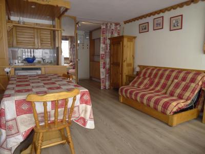 Location au ski Studio 5 personnes (706) - Residence Le Palafour - Tignes