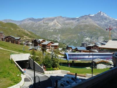 Location au ski Studio 4 personnes (113) - Residence Le Palafour - Tignes