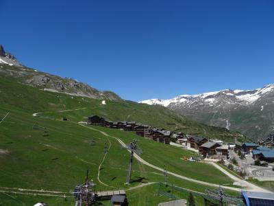 Location au ski Studio 2 personnes (913) - Residence Le Palafour - Tignes