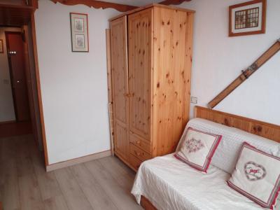 Location au ski Studio 2 personnes (313) - Residence Le Palafour - Tignes