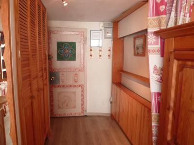 Location au ski Studio 5 personnes (706) - Résidence le Palafour - Tignes - Chambre