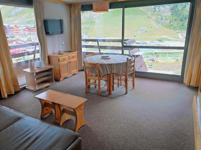 Location au ski Studio coin montagne 4 personnes (708) - Résidence le Palafour - Tignes - Appartement