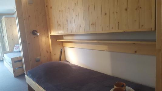 Location au ski Studio coin montagne 4 personnes (708) - Résidence le Palafour - Tignes - Chambre