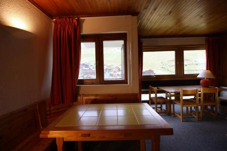 Rent in ski resort 2 room apartment 6 people (22CL) - Résidence le Pontet B - Tignes - Apartment
