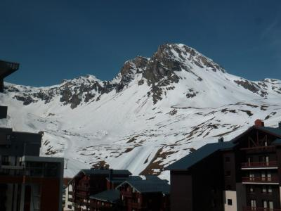 Location au ski Residence Le Pramecou - Tignes
