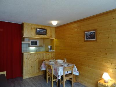 Location au ski Studio 4 personnes (029) - Residence Le Pramecou - Tignes