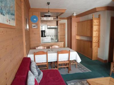 Location au ski Appartement 2 pièces 6 personnes (025) - Résidence le Pramecou - Tignes - Appartement