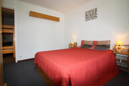 Rent in ski resort 2 room apartment 6 people (A9CL) - Résidence le Prariond A - Tignes - Double bed