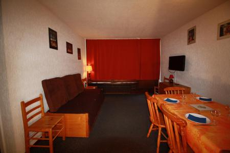 Rent in ski resort 2 room apartment 6 people (A9CL) - Résidence le Prariond A - Tignes - Living room