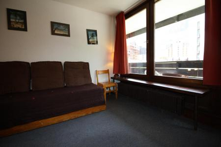 Rent in ski resort 2 room apartment 6 people (A9CL) - Résidence le Prariond A - Tignes - Settee