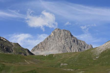 Location au ski Appartement 2 pièces 6 personnes (A9CL) - Résidence le Prariond A - Tignes - Chambre