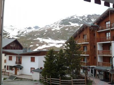 Location au ski Studio 4 personnes (106) - Residence Le Rosset - Tignes