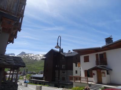 Location au ski Résidence le Rosset - Tignes