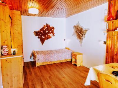 Location au ski Appartement 2 pièces 4 personnes (103) - Résidence le Rosset - Tignes - Appartement