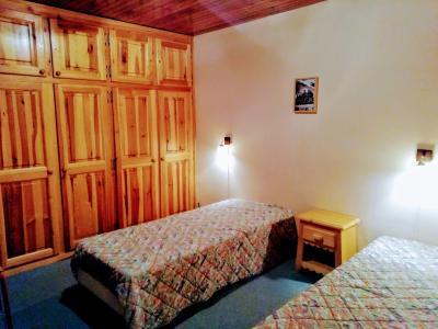 Location au ski Appartement 2 pièces 4 personnes (103) - Résidence le Rosset - Tignes - Chambre
