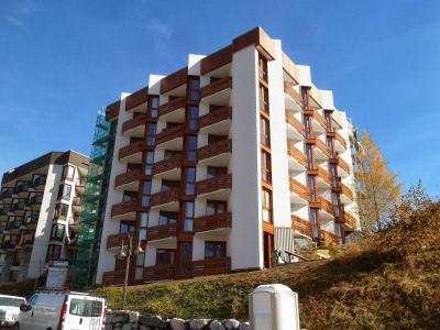 Location au ski Residence Le Savoy - Tignes
